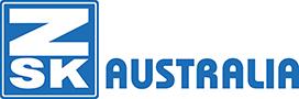 ZSK Australia Logo