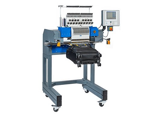 Sprint 7 L - Commercial Embroidery Machine